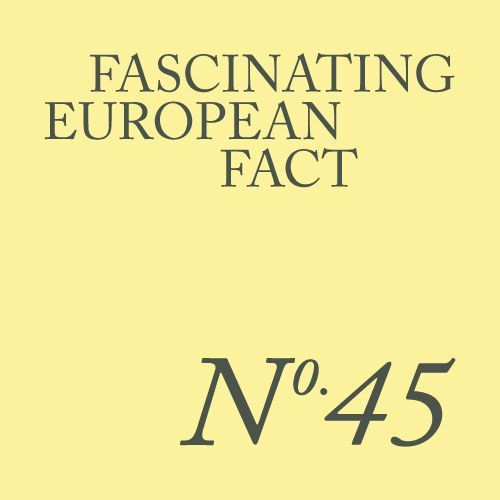 bugatti fashion Fascinating European Fact No. 45