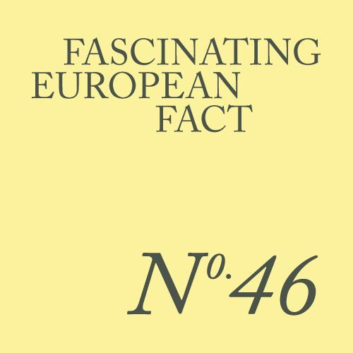 bugatti fashion Fascinating European Fact No. 46