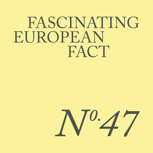 bugatti fashion Fascinating European Fact No. 47